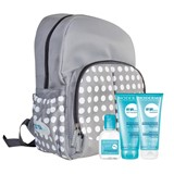 abcderm backpack maternity unisex