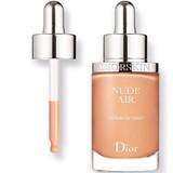 diorskin nude air serum 033 apricot beige