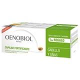 oenobiol fortificante para cabelos e unhas 180 comprimidos