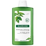 Klorane Shampoo with nettle extract for oily hair 400ml