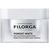 Pigment white cream for dark spots and radiance treatment 50ml