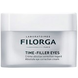 Time-filler eyes absolute eye correction cream 15ml