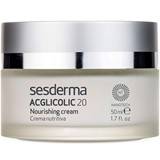 Sesderma Acglicolic 20 nourishing cream for very dry skin 50ml
