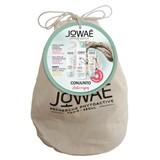 Jowae Creme ligeiro alisador rugas 40ml + água micelar 200ml + creme mãos 50ml