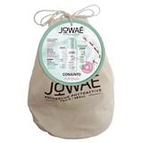 Jowae Creme ligeiro hidratante 40ml + mousse micelar 150ml + cr mãos 50ml