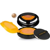 Heliocare 360º color base cushion compacta cor bronze spf 50+ 15g (validade 01/2021)