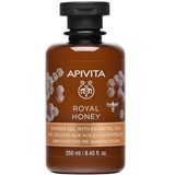 Apivita Royal honey gel de banho 250ml
