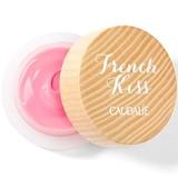 french kiss lip balm natural rose