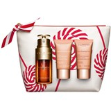gift set double sérum 30ml +extra-firming jour 15ml +extra-firming  night 15ml