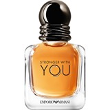 Emporio armani stronger with you eau de toilette homem 30ml
