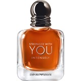 Emporio armani stronger with you intensely edp homem 50ml
