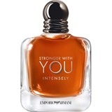 emporio armani stronger with you intensely edp men 100ml