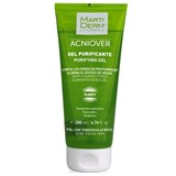 acniover purifying cleansing gel for oily acne prone skins 200ml
