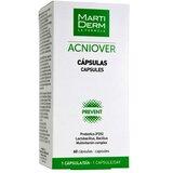 acniover prevent cápsulas suplemento alimentar 60un.