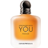 emporio armani stronger with you freeze eau de eau de toilette  100ml