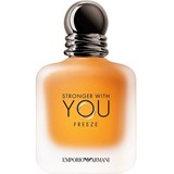 emporio armani stronger with you freeze eau de toilette 50ml