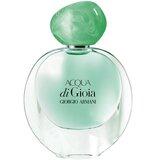 Giorgio Armani Acqua di gioia eau de parfum para mulher 30ml