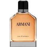 Giorgio Armani Eau d'aromes edt para homem 100ml