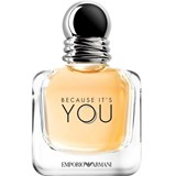 Giorgio Armani Emporio armani because it's you eau de parfum mulher 50ml