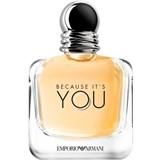 Giorgio Armani Emporio armani because it's you eau de parfum mulher 100ml