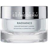 Radiance detoxifying and illuminating cream  for face, neck and neckli