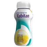 Nutricia Cubitan suplem nutric hiperprot hipercal arginina baunilha 4x200ml(val 06.12.20)