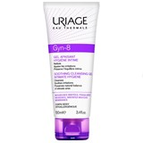 Uriage Gyn-8 soothing cleansing gel 100ml