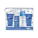 Uriage Bebé 1ère leite hidratante de corpo de bebé 500ml +  1º creme oferta fralda