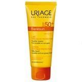 Uriage Bariésun leite protetor solar de corpo spf50 100ml