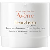 dermabsolu density and vitality night balm for mature skin 40ml
