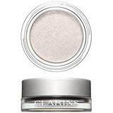 Clarins Sombra acabamento ombre cintilante | iridescente 08 - silver white 7g
