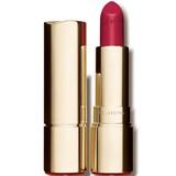 Clarins Joli rouge velvet batom 762v - pop pink 3,5g
