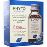 phytophanere fortificante oral cabelo unhas 2x120cápsulas