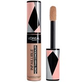infaillible more than concealer corretor de alta cobertura 328 - biscuit 11ml