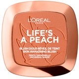 life's a peach blush 01 - peach addict