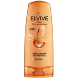 elvive extraordinary oil nourishing conditioner for dry hair 300ml