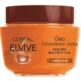 elvive extraordinary oil hair mask 300ml