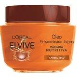 elvive óleo extraordinário máscara nutritiva 300ml