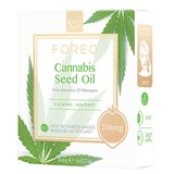 ufo activated masks farm to face collection cannabis seed oil 6x6g