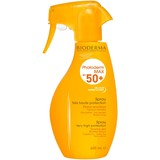 photoderm max spf50 body suncreen spray 400ml