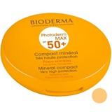 Bioderma Photoderm max spf50 compact light colour 10g (expiring 02/2021)