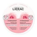 Lierac Hydragenist máscara sos hidratante e oxigenante 2x6ml