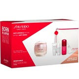 coffret creme 50ml+esp. 5ml+treat. enr.7ml+ultimune 10ml+cr. olhos 2ml+bolsa