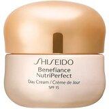 Benefiance nutriperfect creme de dia nutritivo peles maduras 50ml