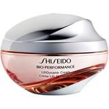 Shiseido Bio-performance liftdynamic creme anti-idade multifuncional 75ml