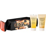 coffret waso clear mega-hydrating cream 30ml+quick gentle cleanser 30ml