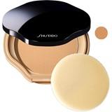 Shiseido Sheer perfect compact foundation i60 natural deep ivory 10g