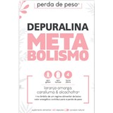 metabolismo food suplement for weight loss 60caps