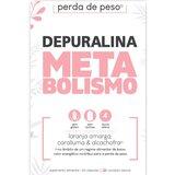 metabolismo perda de peso 60cápsulas