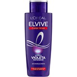 elvive color vive shampoo violet neutralizer 200ml